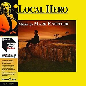 Mark Knopfler - Local Hero - Half Speed Mastered Vinyl LP - In Stock