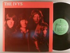 The Ivys   Straight Up  (Badfinger)   Power Pop  1980 Unofficial