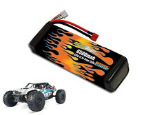 Maxamps LiPo 6500 3-cell 11.1v Yeti Battery Pack 3s
