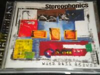 Stereophonics - Word Gets Around - CD Album - 1997 - 12 Tracks - Good Condition