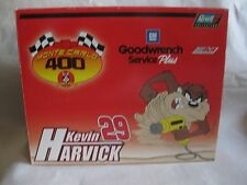 Nascar Rare LE Kevin Harvick Goodwrench Plus In A 124 Scale Diecast Revell dc445