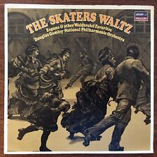 Douglas Gamley, National Philharmonic on London STS15572 – The Skaters Waltz