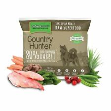 Country Hunter Full-Flavoured Rabbit Nuggets - 1kg - 324101