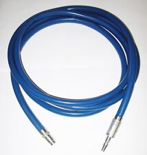 Medtronic Triton 720101 100 PSI 12' Pneumatic Hose - Tested - No Leaks !!!!!!!!!