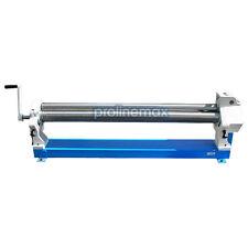 "50"" Slip Roll Roller Sheet Metal Fabrication 16 Gauge"