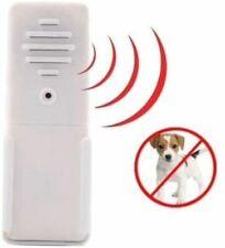 Dog Anti Barking Device Ultrasonic Bark Deterrent Training Aid Control device
