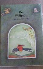 Der Wolfprinz. Schwedische Trollmärchen . märchen troll schweden bergtroll