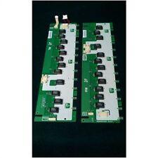 Sony KDL-52Z4500 inverter board. SSB520H24S01 rev0.1 / RU + RL set