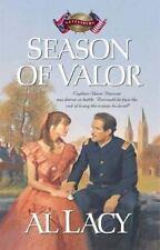 Battles of Destiny: Season of Valor No. 6 by Al Lacy (1995, Paperback)