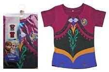 Disney TV, Books & Film 100% Cotton Fancy Dresses for Girls