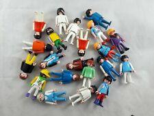 Playmobil bundle of figures lot 3