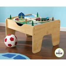 Kidkraft 2 in 1 Activity Board and Table 17576 Kids Playroom Games Christmas