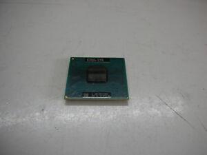 CPU Intel Celeron M SL6QH Socket 478 Móvil