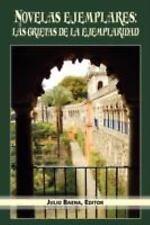 Novelas ejemplares: las grietas de la ejemplaridad (Juan de La Cuesta Hispanic