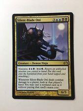 Silent-Blade Oni - Planechase (Magic/mtg) Rare