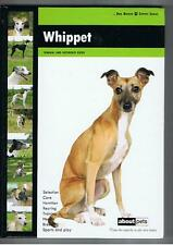 About Pets Series - Whippets (Manual & Reference Guide) - ist Edition 2010 Hb