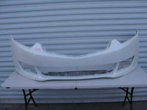 719761. Acura TSX 2009-2010 Front Bumper Cover 09 10 OEM 04711-TL2-A90ZZ