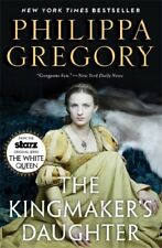 The Kingmakers Daughter (The Plantagenet and Tudo