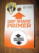 New Tiemco Dry Shake Fly Floatant Primer