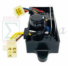 Avr For 25kw 4kw 5kw 5000w 186f Diesel Welding Generator Gen Welder 10 Wires