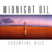 MIDNIGHT OIL Essential Oils 2CD NEW