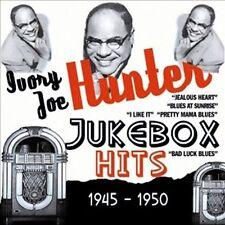 Ivory Joe Hunter - Juke Box Hits - New factory Sealed CD