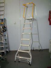 Allweld 8 step platform