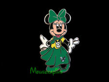 MINNIE MOUSE with her Lanyard from WDW Downtown Disney STATUE Disney Pin