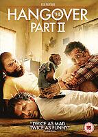 The Hangover Part 2 (DVD)