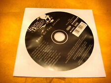 Cardsleeve Full Cd LEGION OF THE DAMNED Sons Of The Jackal PROMO 10TR trash meta