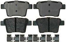 Ceramic Disc Brake Pad fits 2005-2007 Mercury Montego  ACDELCO PROFESSIONAL BRAK