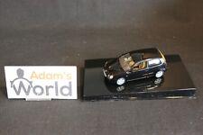 AutoArt Volkswagen Polo 1:43 black (JMR)