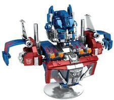 Optimus Prime Transformersbüste Baustein