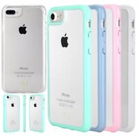 Custodia Rigida TPU Paraurti Cover Per Apple IPHONE 6/7/8 & + RN Airluxe
