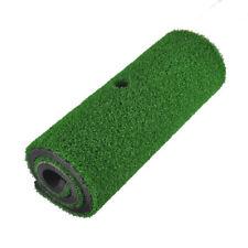 Backyard Golf Practice Mat Training Hitting Practice Tee Holder Grass 30x60cm