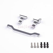 580003 HSP Blue Aluminum Steering Linkage for RC 1 18 Car 58010 Upgrade Parts