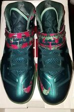 Lebron Soldier 7 Power Couple  Limited size 9.5 ( Condition 9.5 out of 10 )