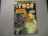Thor #230 (1974 Marvel)