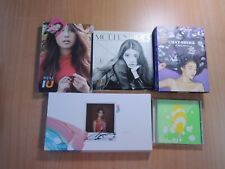 IU OLD (Promo) with Autographed (Signed)