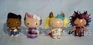 """Fan Art Custom Created MINI NETFLIX SHE-RA Hello Kitty GLIMMER CATRA BOW 2.5"""""""