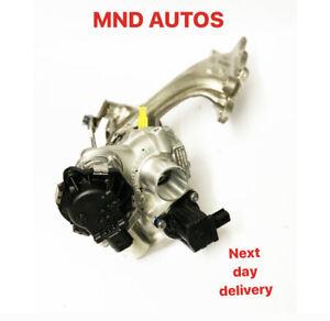 Turbocharger Renault 822053-5001S 822053-0001