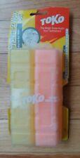 Toko System-2  Ski Wax Set (Alpine Hot Wax)