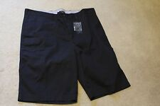 Club Room shorts sz 38T X 12 Officer Navy MSRP: $48 Now: 19.99