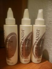 Set of 3 Oscar Blandi At Home Salon Glaze Shine Rinse 5 oz each PARABEN FREE