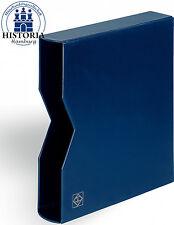 Classic Kassette blau Leuchtturm Clopkabl Vista Optim