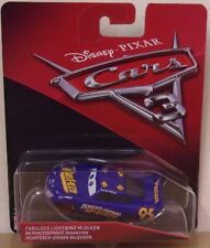 Disney Pixar Cars 3 ~ DIE-CAST ~ fabuloso Rayo Mcqueen