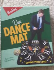 Wembley Dad Dance Mat Brand New Sealed Fun Game Rare Hard to Find