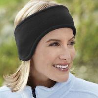 Ear Muffs Winter Ear warmers Earwarmer Mens Womens Polar Fleece Hot Head