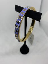 Light Blue Bracelet With Tags Kate Spade Spot The Spade
