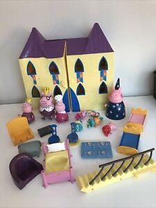 Peppa Pig Palace Bundle